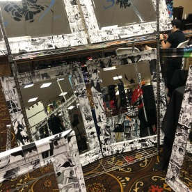 gcMirrors Shinecon 2018